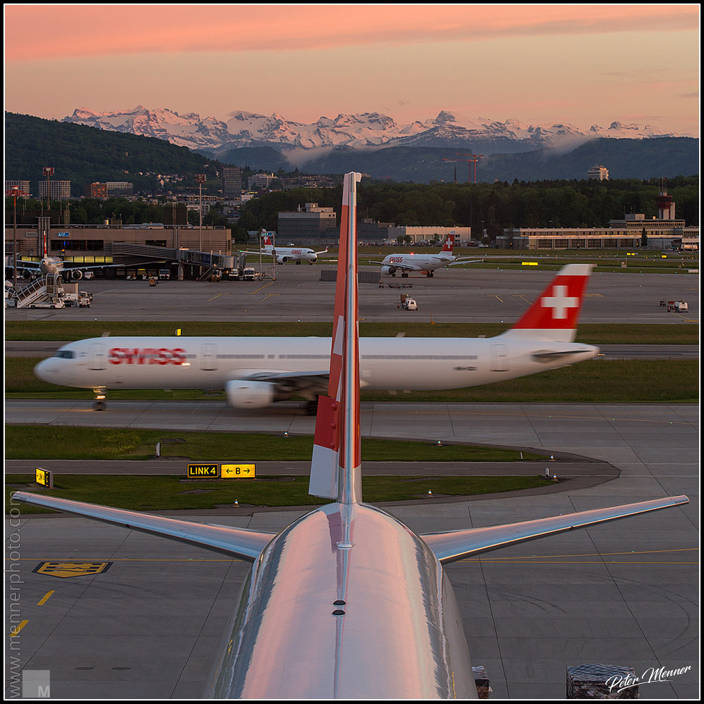 swiss evening